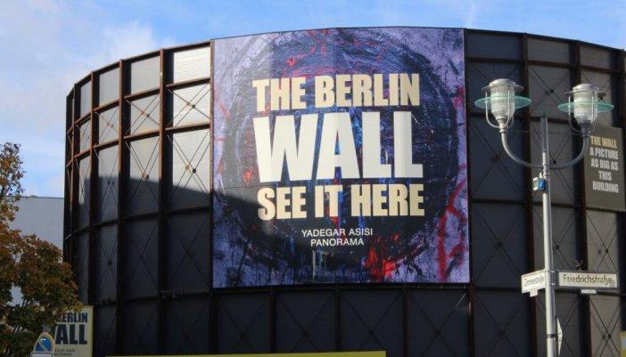 BERLIN – BERLIN – ENDLICH WAR ICH IN BERLIN