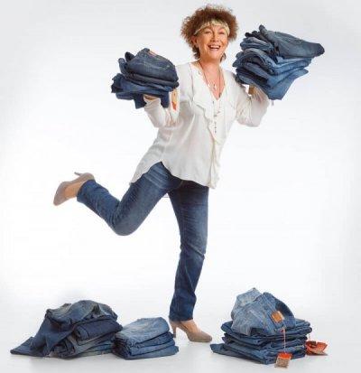 Regionale Jeans Tips